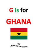 G is for Ghana