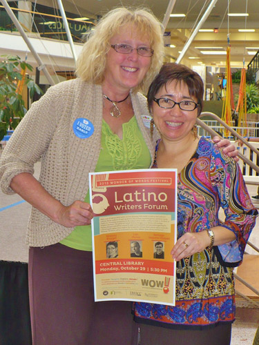 Latino Resource Fair
